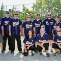 Div A Second Place Team - Stray Katz, Marine Harvest Canada