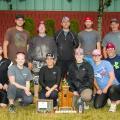 Upchucks - Div. B 1st Place - Marine Harvest Canada