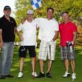 13th Annual BC Aquaculture Golf Tournament - Hole #7